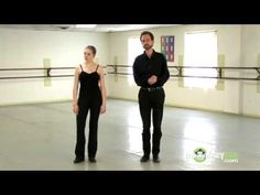 ▶ Tap Dance - Buffalo Combo with Turn - YouTube