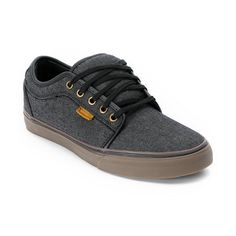 4d6ac32031 The original Vans Chukka Low is being reinvented with customized colorways  and materials. This Zumiez