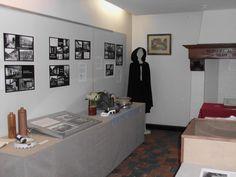 Erfgoeddag 2011 - tentoonstelling over armoede in de voorbije eeuw in Brugge en omgeving - Beluiken, forten en munten in het Brugse