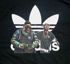 https://www.ebay.com/itm/123100192711 #adidas #Tupac #biggieSmalls #hiphop