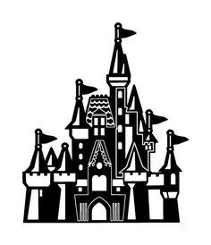 SVG files for Cricut! on Pinterest | Disney Silhouettes ...