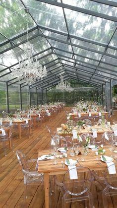 Die Woud, wedding venue.