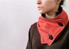Minipicnic, handprinted Neck Warmer, Textile Design, Textiles, Fashion, Moda, Fashion Styles, Fabrics, Fashion Illustrations, Textile Art