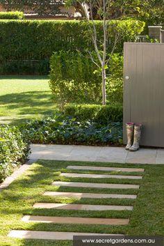 Garden Design   Woolwich