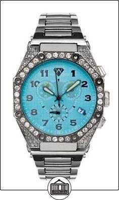 AQUA MASTER 2-2W #106 - Reloj para hombres  ✿ Relojes para hombre - (Lujo) ✿
