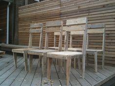 Wood Pallet Bench Bsm farshout.com