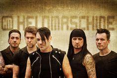 """Die Band """"Heldmaschine"""" gibt am 24.02 ein Konzert in Oberhausen."""