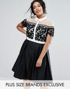 Plus Size Women's Clothing | Large size dresses | ASOS