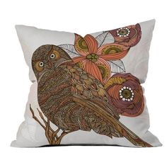 I pinned this Valentina Ramos Victor Pillow from the Valentina Ramos event at Joss and Main!