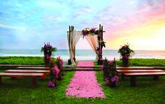 Wedding Supplier: Destination Weddings Honeymoons in International: W Retreat & Spa Bali
