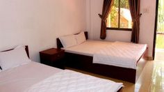 Double Bed (Superior)