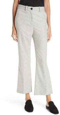 Uomo: Abbigliamento Polo Ralph Lauren Da Uomo In Cotone Khaki Pieghe Sul Davanti Pantaloni Taglia 36 Ture 100% Guarantee Pantaloni