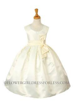 1ab37e298 10 Best Flower Girl Dresses images