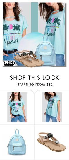 """Yoins 27"" by edita-n ❤ liked on Polyvore featuring yoins, yoinscollection and loveyoins"