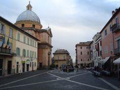 conhecer a casa de verão do Papa_Piazza_Viajando bem e barato