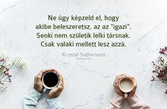 Krystal Sutherland #idézet