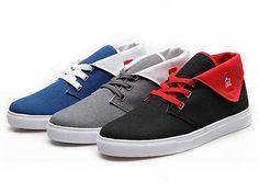 Giày Gogo, giày nam phong cách Hàn Quốc cực hot!