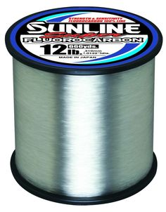 Sunline 63035884 Super Fluorocarbon -- To view further for this item, visit the image link. Kayak Fishing Gear, Trout Fishing, Bass Fishing, Fishing Stuff, Fluorocarbon Fishing Line, Bait, Fl Usa, Free Shipping, Customer Support