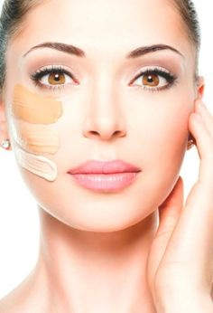Foundation Mistakes That Lead to Cakey Looks Makeup Skin Makeup, Beauty Makeup, Glass Skin, Makeup Trends, Korean Beauty, Beauty Routines, Makeup Cosmetics, Mistakes, Mascara
