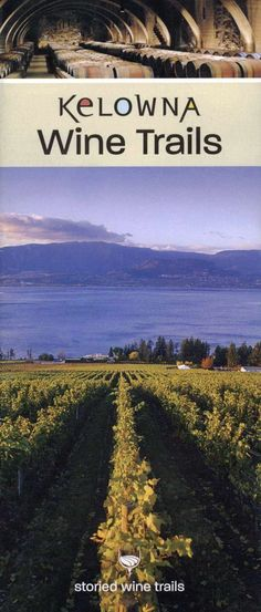 Welcome to Kelowna in the heart of the beautiful Okanagan Valley. There's so much to enjoy from golf to winery tours to skiing. Come enjoy all we have to offer. In The Heart, Brochures, Skiing, Vineyard, Trail, Golf, Tours, Wine, Places