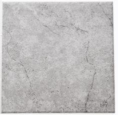 Lhådös Kakel Basic - Grått Badrumsklinker 10x10 cm | Stonefactory.se