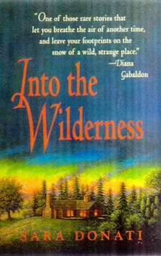 Into the Wilderness book 1 by: Sara Donati. This, without doubt, my favourite.