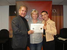 NLP Practitioner Certification Training: Sydney, Australia  Date: May 2011    #NLP #NLPPractitioner #TadJamesCo   #TadJames #AdrianaJames #EleanorH