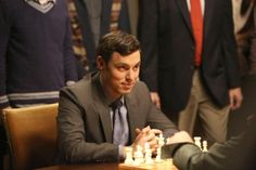 Dr. Lance Sweets ~ Oh Bones. We watched our precious Sweets grow from a young man in his profession to an expert in his field. Watching him die was very painful. The only plus is knowing actor John Francis Daley has a lot of work as a writer, director and producer. Whew!