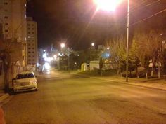 Avenida Rivadavia centro Comodoro Rivadavia!