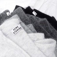 plat chandails de lacn chandails gris chandails moelleux pulls en cachemire blanc gris noir or gris couleurs gris