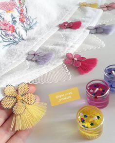 Çeyizlik Çok Farklı İğne Oyası Modelleri Brazilian Embroidery, Board, Blog, Instagram