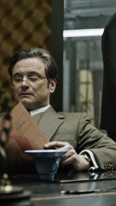 """Colin in """"Tinker - Tailor - Soldier - Spy"""". Movie Shots, I Movie, Colin Firth Film, Kingsman Movie, George Smiley, Tinker Tailor Soldier Spy, Business Portrait, Film Inspiration, Female Soldier"""