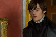Mr. Darcy - Mister Darcy - Sam Riley - Fitzwilliam Darcy - Colonel Darcy - Colonel Fitzwilliam Darcy Pride and Prejudice and Zombies - PPZ