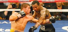 Shane Mosley decided to call it quits after his loss to Canelo Alvarez.