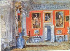 Salon - William Turner