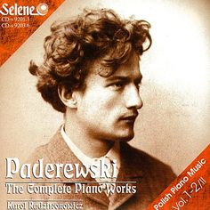 Ignacy Jan Paderewski: The Complete Piano Works vol. 1-2 von Karol Radziwonowicz