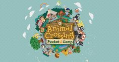 Animal Crossing: Pocket Camp - version 1.0.0 available for download   Animal Crossing: Pocket Camp  Ver. 1.0.0 Platform: Android iOSPatch notes Implemented feature improvements (Android) Now supported on iPhone X (iOS)  from GoNintendo Video Games