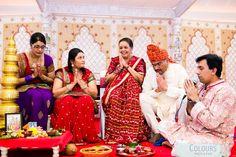 """Happy """"mum"""" www.coloursphotofilm.co.uk #wedding #oshwalcentre #hertfordshireweddings"""