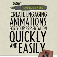 LEARN HOW TO EDIT VIDEO  Sparkol White Board Video Animations Software