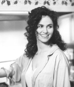 Amy Brenneman - 'Judging Amy'