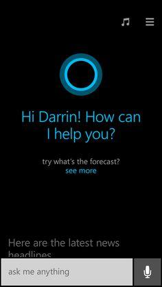 Windows Phone 8.1.