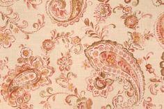 Swavelle/Mill Creek :: Mill Creek Saraseno Cliffside Printed Linen Blend Drapery Fabric in Cameo $11.95 per yard - Fabric Guru.com: Fabric, Discount Fabric, Upholstery Fabric, Drapery Fabric, Fabric Remnants, wholesale fabric, fabrics, fabricguru, fabricguru.com, Waverly, P. Kaufmann, Schumacher, Robert Allen, Bloomcraft, Laura Ashley, Kravet, Greeff