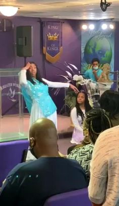 We had a beautiful Youth Sunday Service yesterday, Great presence of Gods spirit was in the house. Our youth did a wonderful job singing, Praise Dancers by Xavion Sisters and Rapping. Master of ceremony Xavion Grantham and our youth show out yesterday! Thanking God for our Elder Jeffrey & Dr. Teresa A. Moton. Isaiah 54, Praise Dance, Dancers, Rap, Singing, Sisters, Youth, Sunday, Spirit