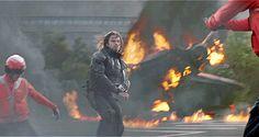Sebastian Stan | Bucky Barnes | The Winter Soldier