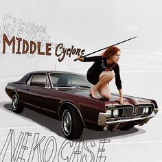 Neko Case Middle Cyclone on 180g Vinyl 2LP Vocalist Neko Case's 2006 album Fox Confessor Brings the Flood achieved that rare plateau where critical acclaim meets commercial success. Along with her wor