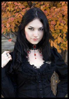 Schone Gotisch Damen