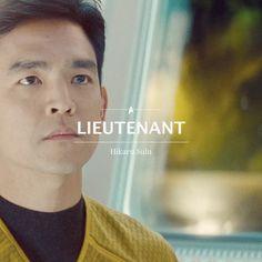 Star Trek Beyond | Sulu