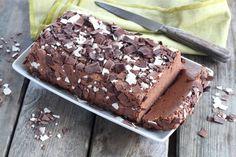"""Diaporama """"Gâteau chocolat et spéculoos sans cuisson"""" - Bonne dégustation !"""