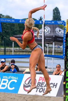 Female Hamstrings And Thighs Body Reference, Beach Volleyball, Female Athletes, Bikinis, Swimwear, Thighs, Poses, Fitness, Beauty