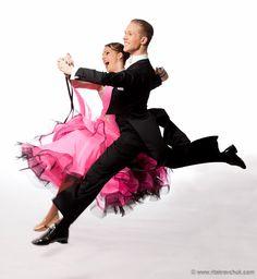 Ballroom Dance (Dancesport)